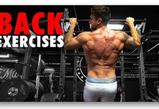 The best exercises to get rid of pain and strengthen the back muscles