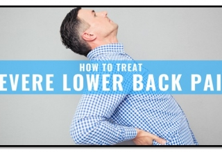 Why my lower back hurts ?