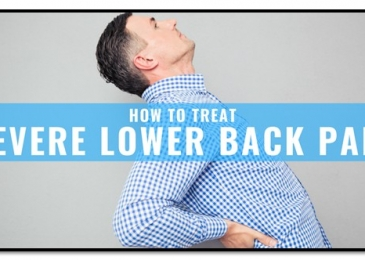 Why my lower back hurts