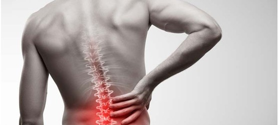 Best 5 tips for Dealing with lower Back pain