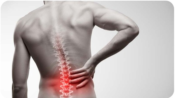 Photo of Best 5 tips for Dealing with lower Back pain