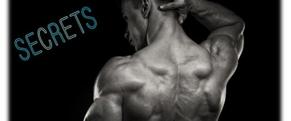 4 secrets for getting unique back muscles