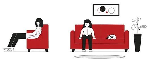 Fourth posture