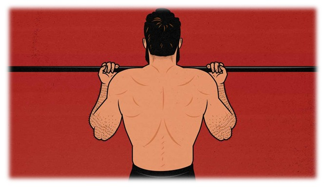 best back exercises to build muscles