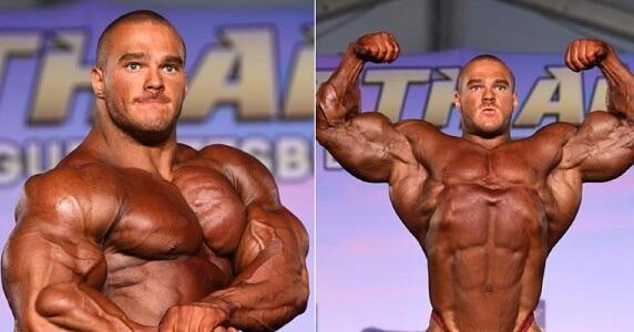 Nick Walker bodybuilder