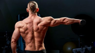 Photo of Back Exercises: Avoid Injury and Build Muscle by Workout Smart