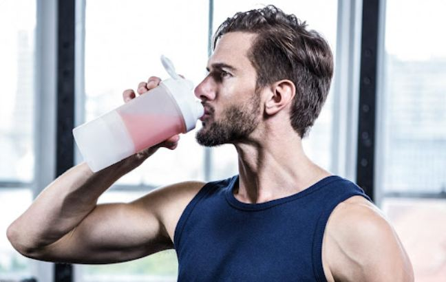 Merits of PRE-WORKOUT Supplements