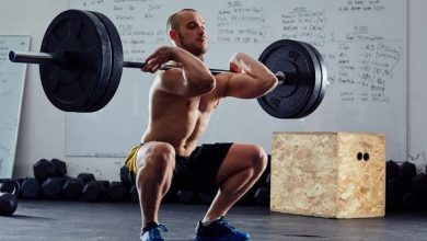 Photo of Full Guide for kneeling Squat Exercises and Benefits