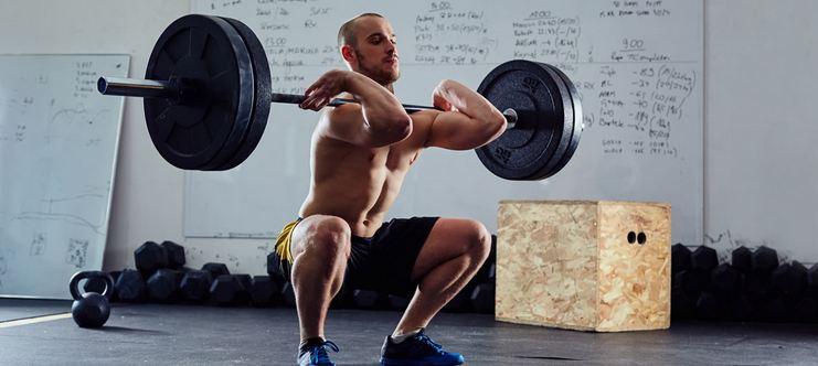 kneeling squat exercise benefits